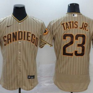 Men's Fernando Tatis Jr. San Diego Padres Jersey